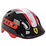 Mesuca Sports Guangdong Co. 2CLtd Ferrari FAH7 Kids helmet bike scooter skateboard helmet available at Amazon for Rs.6387