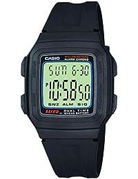 0cc0eaa91bf9 Amazon.es  Casio - Caucho  Relojes