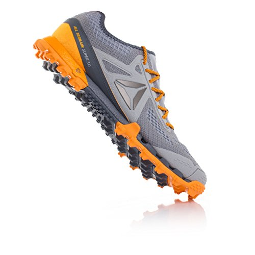 Polvere Pewt nuvola Femme Reebok Scarpe Grigia Bd4635 Gris Trail Fuoco Running Asteroide Scintilla n6aHxCwq