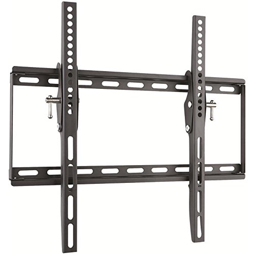 SOPORTE DE PARED PARA TV / MONITOR EN NEGRO INCLINABLE 12° PARA SAMSUNG 50 PS-50P96FD
