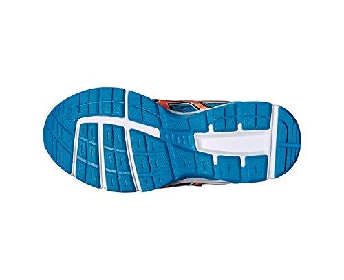 ASICS Pre Galaxy 8 Junior Laufschuhe - SS16 Blau