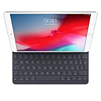 "APPLE IPAD PRO 10.5"""""""" SMART KEYBOARD MPTL2LL/A SPACE GRAY"
