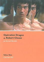 Opération dragon de Robert Clouse