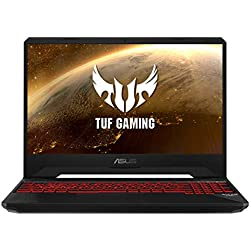 "ASUS TUF Gaming FX505DY-BQ024 - Portátil Gaming 15.6"" (Reacondicionado)"