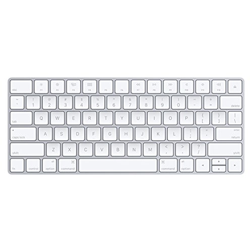 Apple Magic Keyboard Tastiera