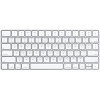 Apple Magic Bluetooth QWERTY Italiano Color blanco - Teclado