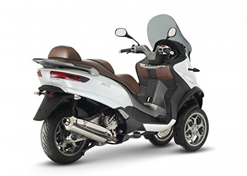 Piaggio MP3 Business LT 500 i.e.