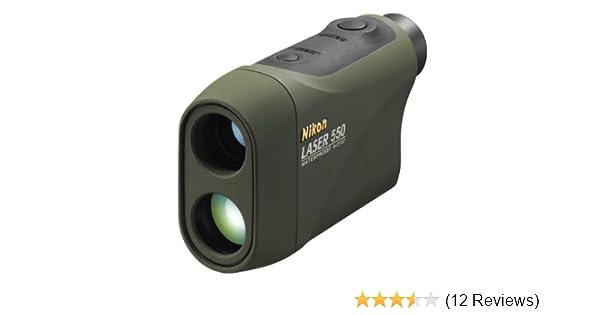 Laser Entfernungsmesser Nikon Aculon Al11 : Nikon lrf laser distanzmesser amazon kamera