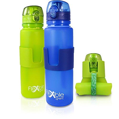 flexible-sport-trinkflasche-650ml-faltbar-lfgb-zertifiziert-bpa-frei-100-auslaufsicher-premium-sport