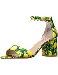 Betsey Johnson Women's Joslyn Dress Sandal
