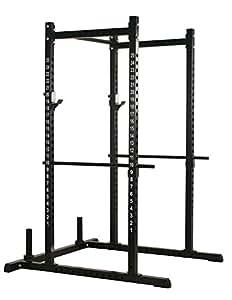 Profi Power Rack SQMIZE® SQ410, Sonderhöhe 183 cm