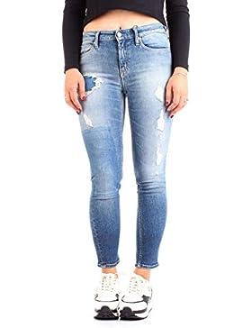 Calvin Klein J20J208294 Pantalones Mujer
