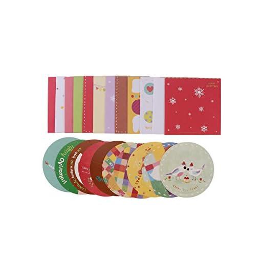 Buon Natale 3d.Tinksky Cartoline D Auguri E Buste 10pcs 3d Di Buon Natale Regali Di