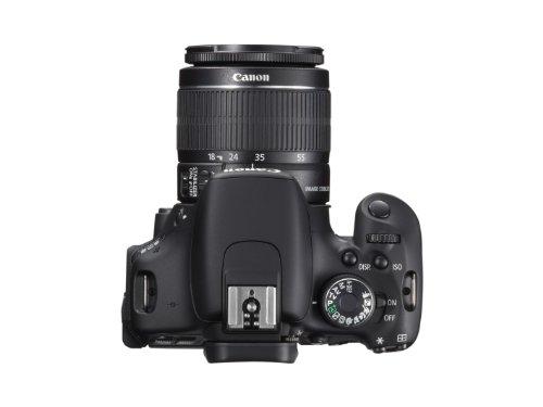 Canon EOS 600D SLR-Digitalkamera_2