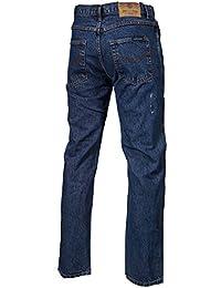 Mens Casual Work Jeans Texas Regular Fit