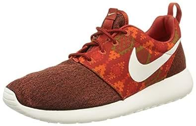 Nike Roshe One Print, Chaussures de sport homme
