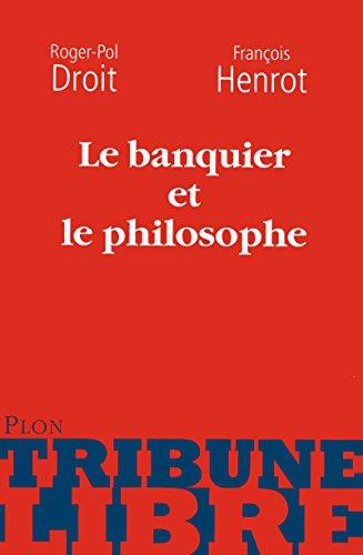 Le banquier et le philosophe