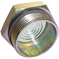 39476916 Visor para compresor de aire Ingersoll Rand 99262396 23404866 medidor de nivel de aceite