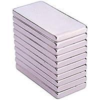 25x Neodym Magnet N52 starke Runde Scheiben Magnete Pinnwand Kühlschrank 12x2mm