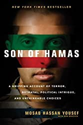 Son of Hamas by Mosab Hassan Yousef (2010-02-01)