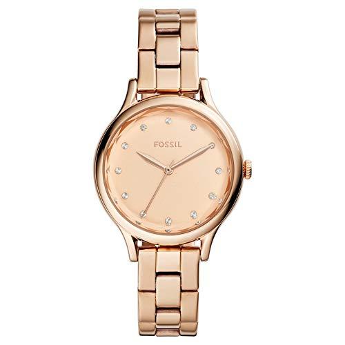 Fossil BQ3321 Reloj de Damas