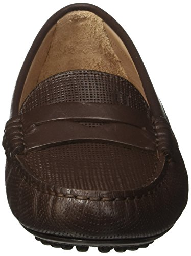 TRUSSARDI JEANS by Trussardi 79s55353, Mocassins (loafers) femme Marron