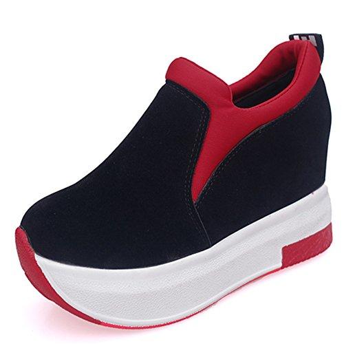 Chaussures de Dame de la haute couture/chaussures de loisirs de sport/Wedges chaussures B