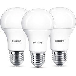 Philips LED Lampe ersetzt 100W, warmweiß (2700 Kelvin), 1521 Lumen, Dreierpack