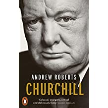 Churchill: Walking with Destiny (English Edition)