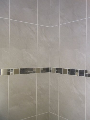 Bathroom Wall Tiles Amazon Co Uk