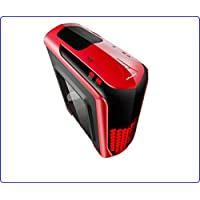 CASE ATX COMPUTER GAMING GAMER GAME CABINET PC TOWER CARDREADER USB 3.0 2.0