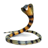 Toob 260329 Posable Coiling Cobra