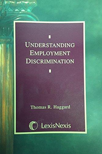 Understanding Employment Discrimination (Understanding Series)