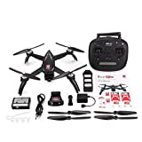 leoboone MJX Bugs 5W B5W Brushless Motor GPS FPV RC Drone Quadcopter with Adjustable...