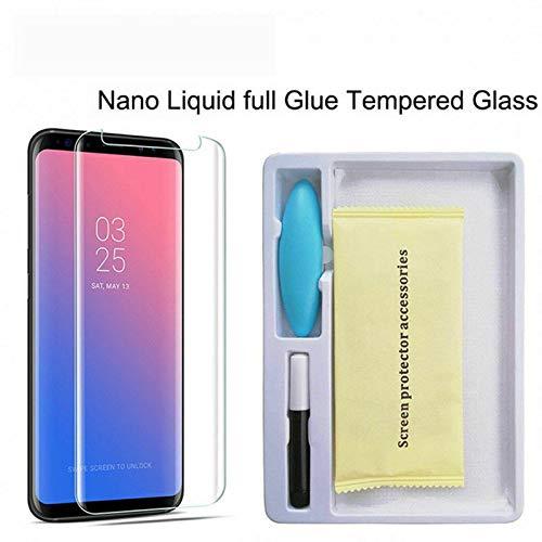 TECHZONE4U - Protector Pantalla Samsung Galaxy Note