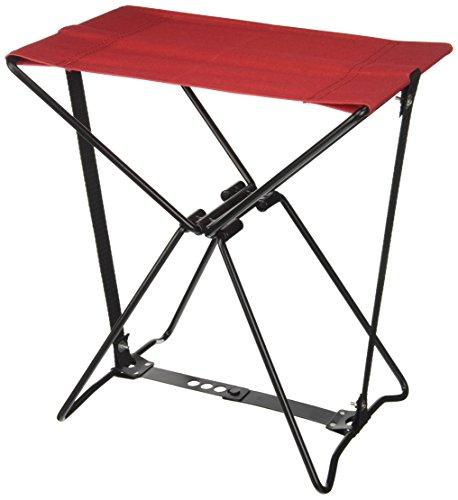 Plegable taburete plegable para camping taburete Pocket Chair plegable con bolsillo taburete