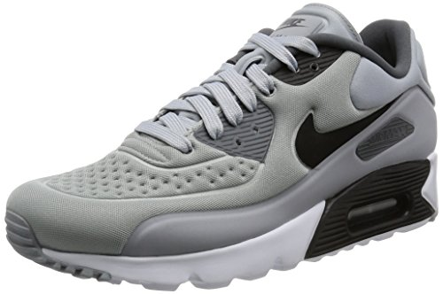Nike 845039-002, Chaussures de Sport Homme Gris (Wolf Grey/Black/Dark Grey/White)