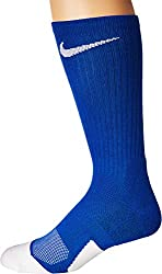 NIKE DRY ELITE 1.5 CREW Game Royal (Medium)