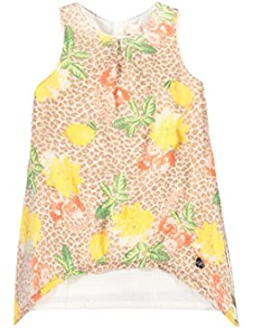 Pampolina Mädchen Kleid Kleid O. Arm