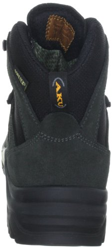 AKU CAMANA GTX 331, Chaussures de randonnée mixte adulte Gris-TR-C3-353