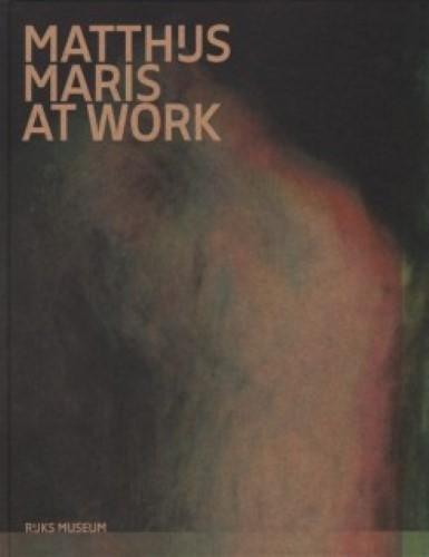 Matthijs Maris At Work por Jenny Reynaerts