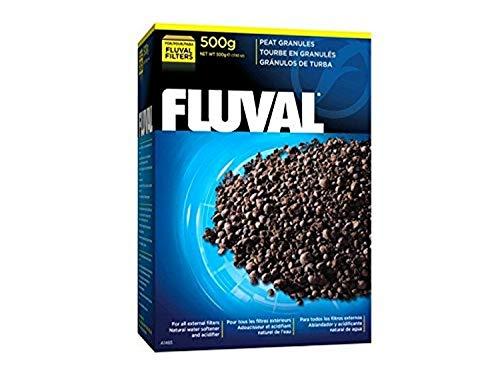 Fluval Torf Granulat, 500g