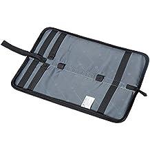 BAGSMART Set di 2 - 4 Portacravatte assortite/ Portacravatte da viaggio/ Porta Cravatte