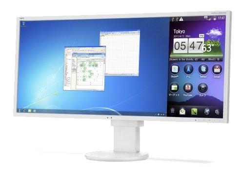 NEC LCD-EA294WMI Monitor