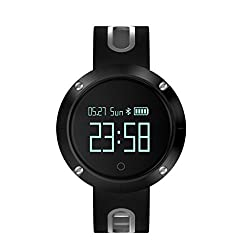 Smartwatch With Mp3 Musictwiterfacebookemail Etc,bracelet Sport Smartwatch,heart Rate Monitor Smartwatch,pedometer Running Smartwatch