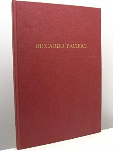 A perpetua ricordanza di Riccardo Pacifici