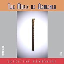 Music of Armenia Vol 3 Duduk