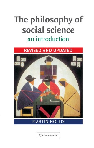 The Philosophy of Social Science Paperback: An Introduction (Cambridge Introductions to Philosophy)