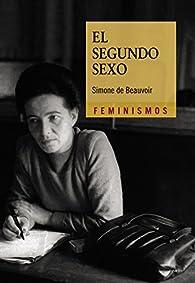 El segundo sexo par Simone de Beauvoir