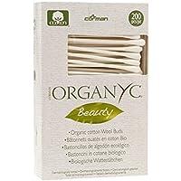 ORGANYC - Organic Cotton Swabs - 200 ea by ORGANYC preisvergleich bei billige-tabletten.eu
